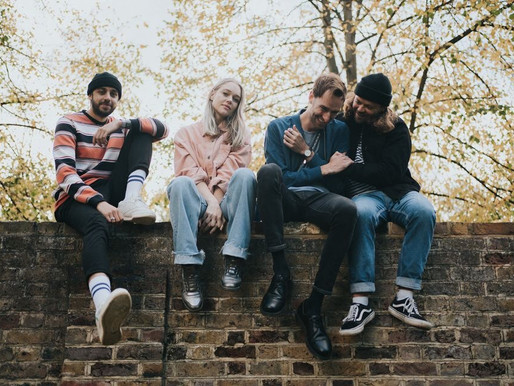 Circumnavigate – Keep a Moment (single from forthcoming EP)