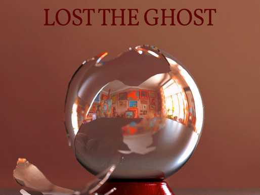Loyal Liar - 'Lost the Ghost' (EP)