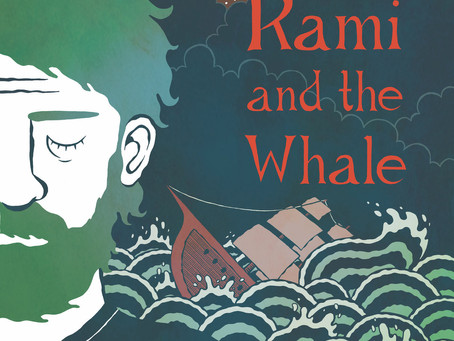 Rami and the Whale - 'Rami and the Whale'