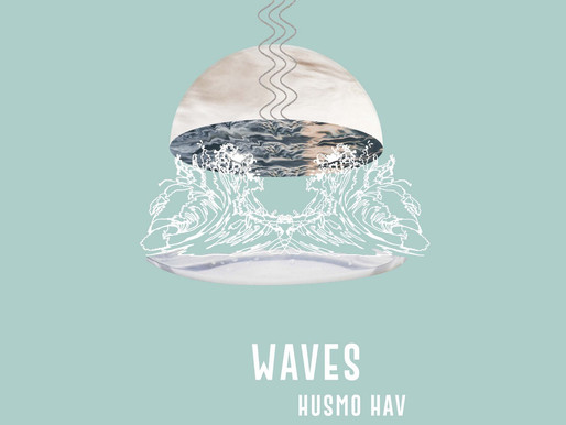 Husmo Hav (Norway): Mining for Gold (single from EP 'Waves')