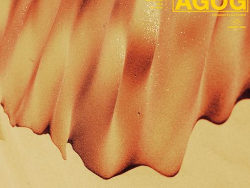 Yune - 'Agog' (album)