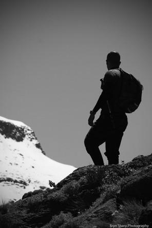 Nido de Cóndores, Chile
