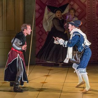 Le Comte Ory - Dorset Opera