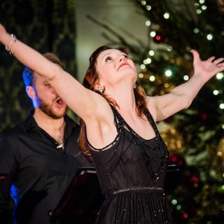 A Christmas Carol Opera Holland Park