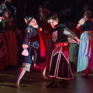 Le Comte Ory - Dorset Opera Festival