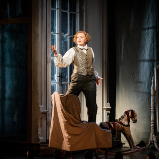 The Marriage of Figaro Opera North