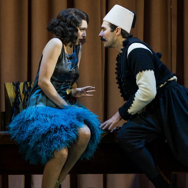 Cosi Fan Tutte - NI Opera