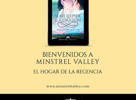 Minstrel Valley