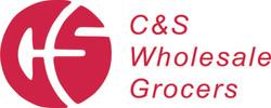 C&S logo red