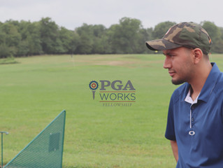 New Jersey Golf Foundation Hires PGA Works Fellow