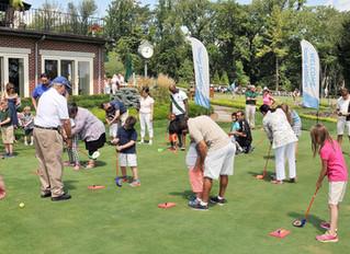 NJGF Golf Classic Raises $220,000
