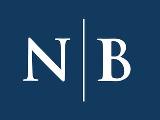 Neuberger Berman Foundation Donates $5,000 to New Jersey Golf Foundation