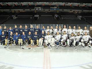 2020 NJGF Charity Hockey Game