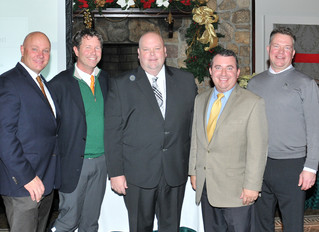 Cherry Valley Country Club Named Club of the Year