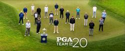 PGA Championship Top 20