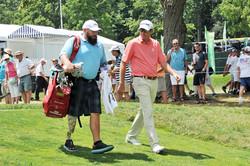 PGA Hope at the PGA Championship