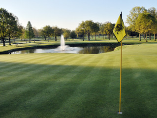 Upper Montclair Country Club Named Golf Club of the Year