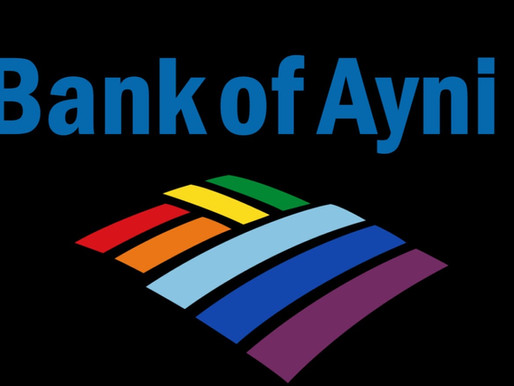 #28 - The Bank of Ayni & Reciprocity