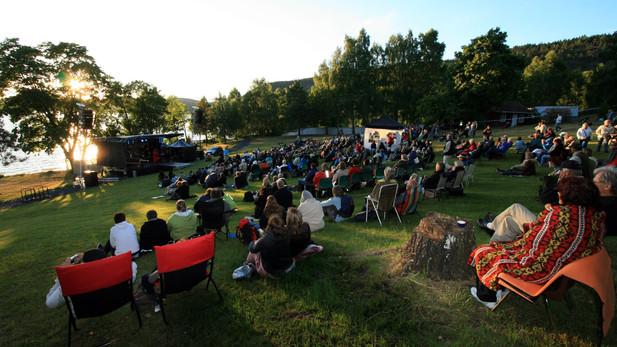 Friluftskonsert Secret Garden World Tour / Hernestangen Fjordpark / 08