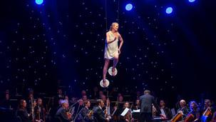 Kulturens festaften / Drammen Teater / 2016