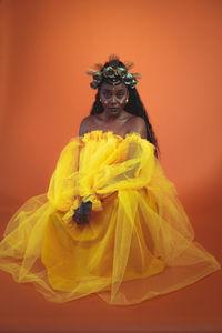 Inner Oshun - The Goddess of love and light
