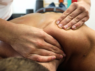 Managing Sore Muscles
