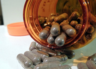 Supplements: Yea or Nay?