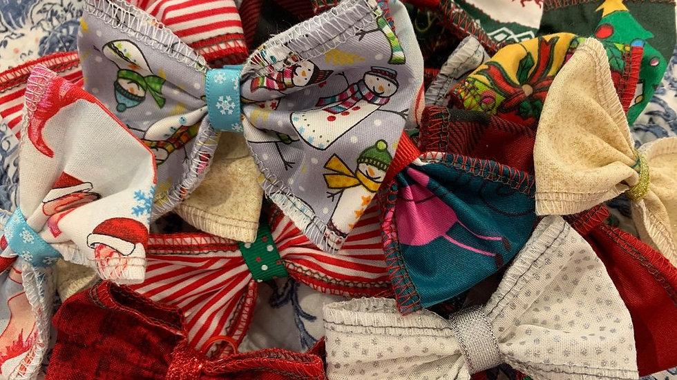 10 Boucles Noël