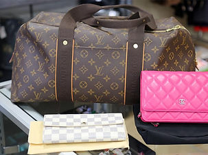 国内・海外ブランドバッグ