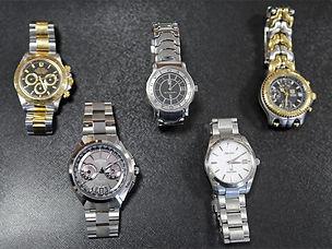 国内・海外ブランド時計