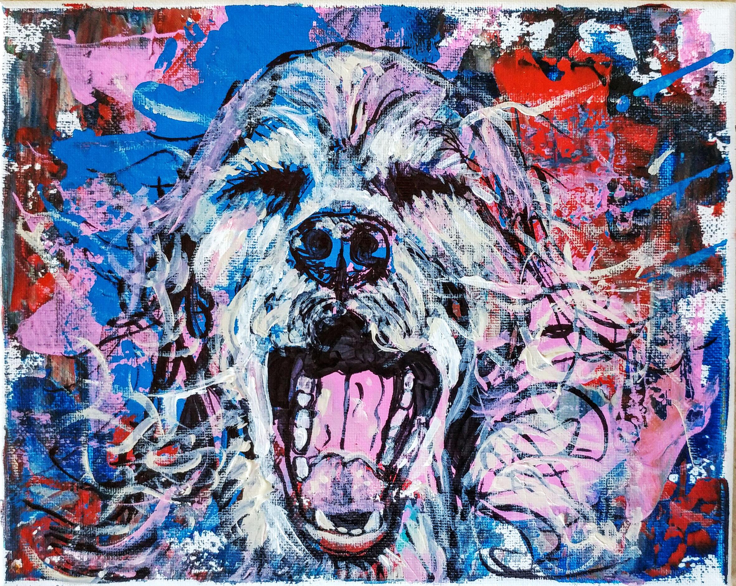 dog 7 (2016)