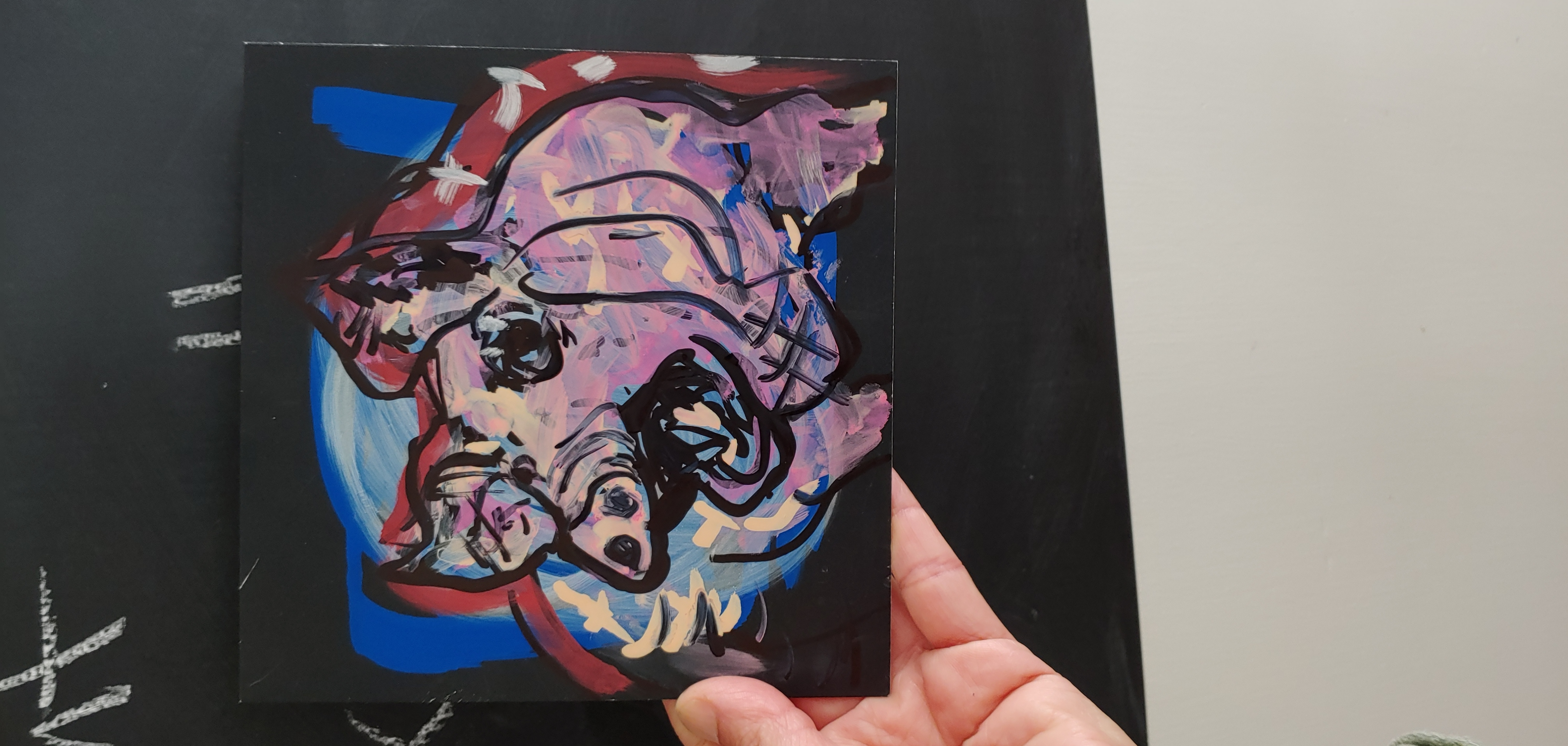 pig (2020)