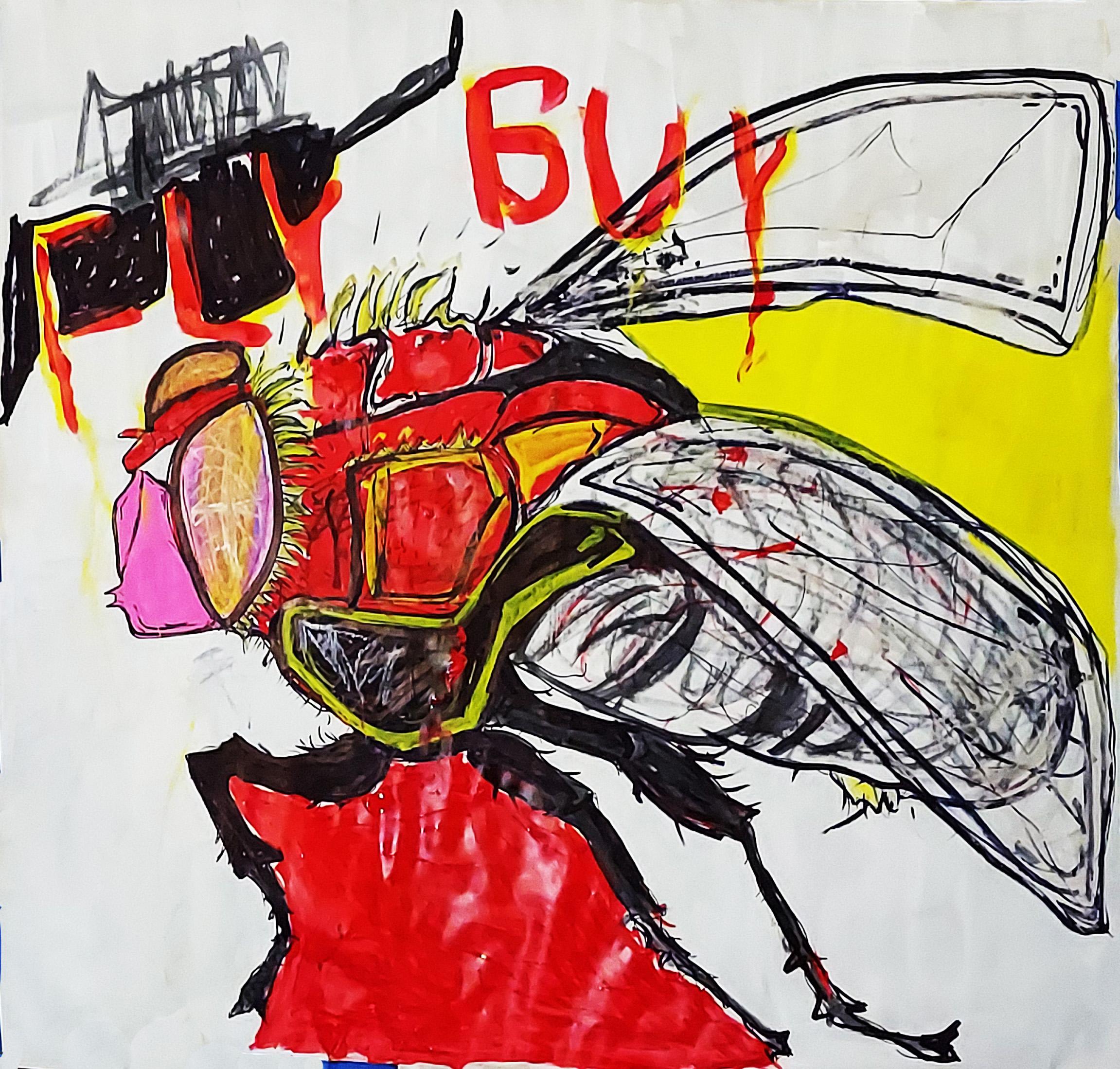 Fly Guy (2020)