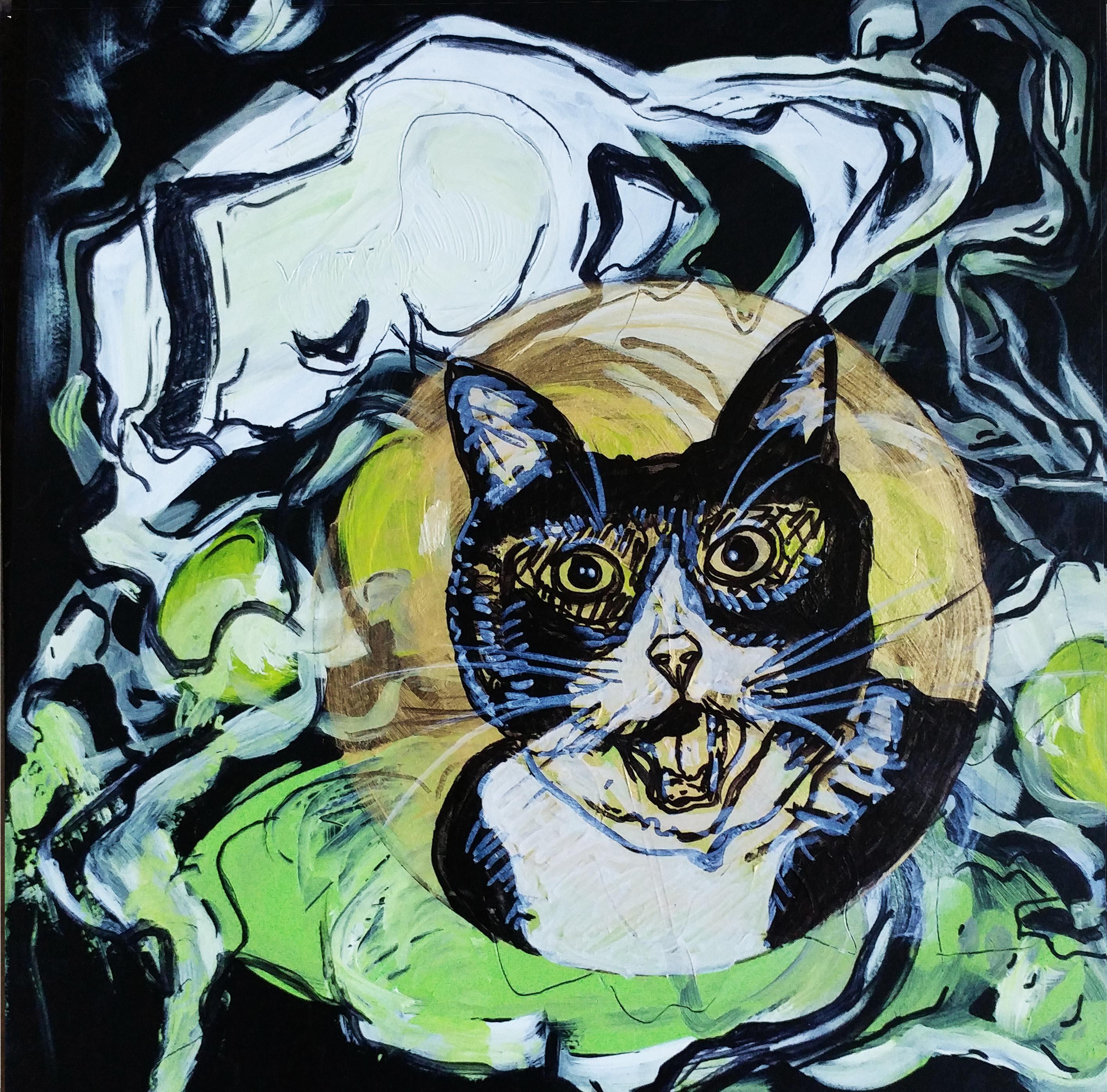 cat (2020)