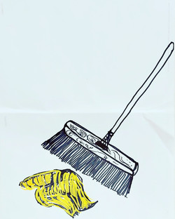 sweep away (2020)
