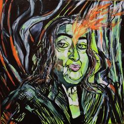 Zaha Hadid (2016)