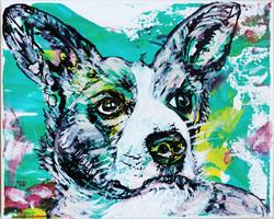 dog 3 (2016)