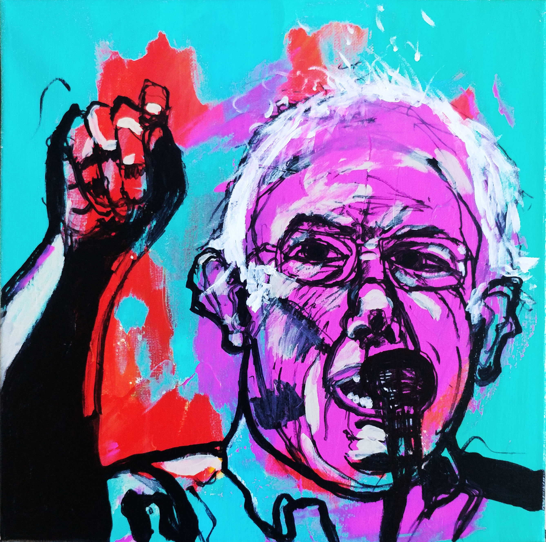 Bernie (2016)