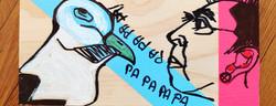 Pa Pa pa Pa (2020)