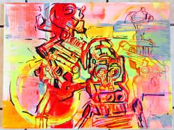 Robots (2015)