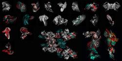 SPECIES TAXONOMY-002a