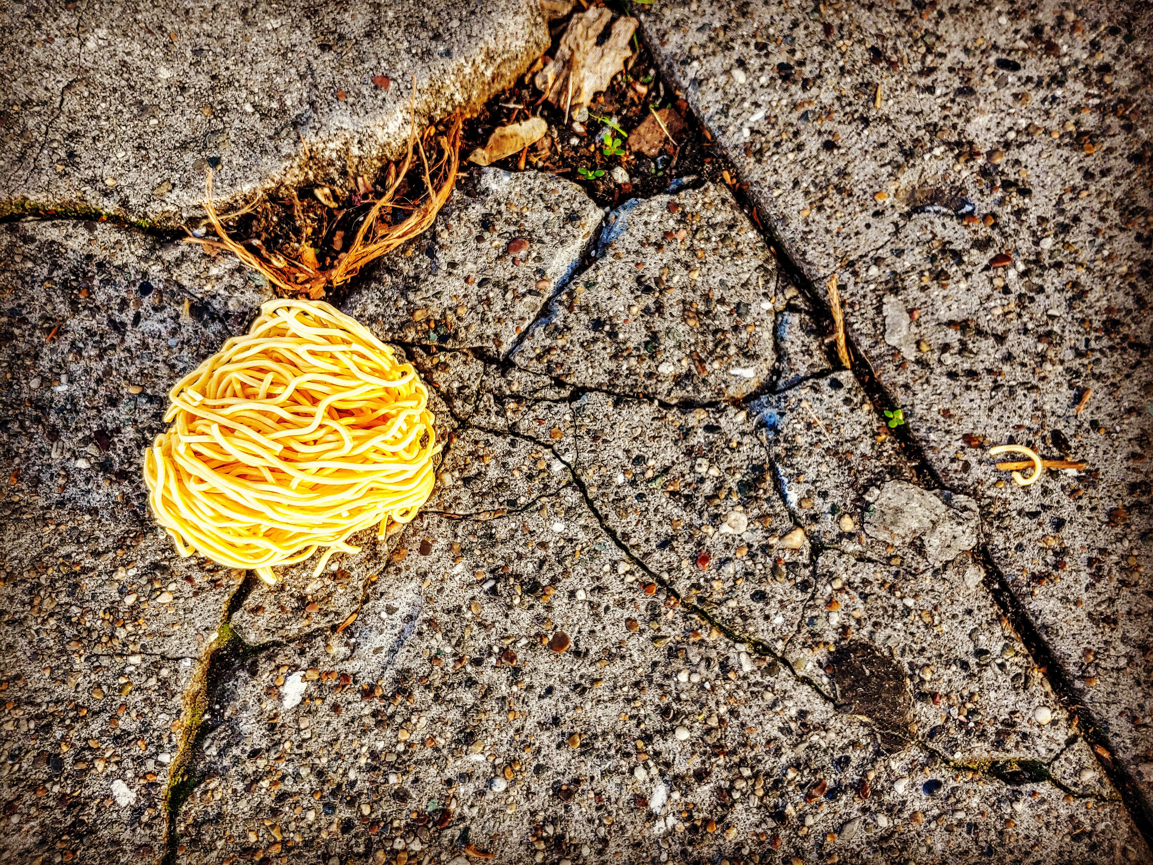 Pasta (2019)