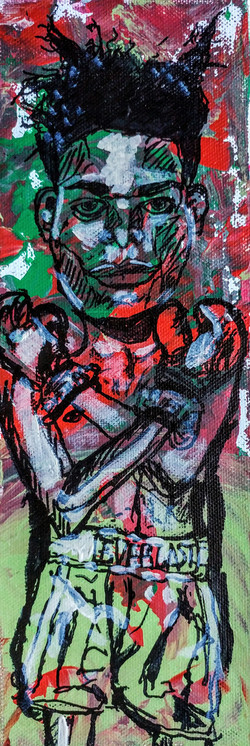 Jean-Michel Basquiat (2017)
