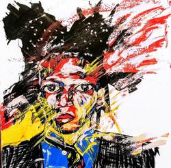 J.M. Basquiat (2018)