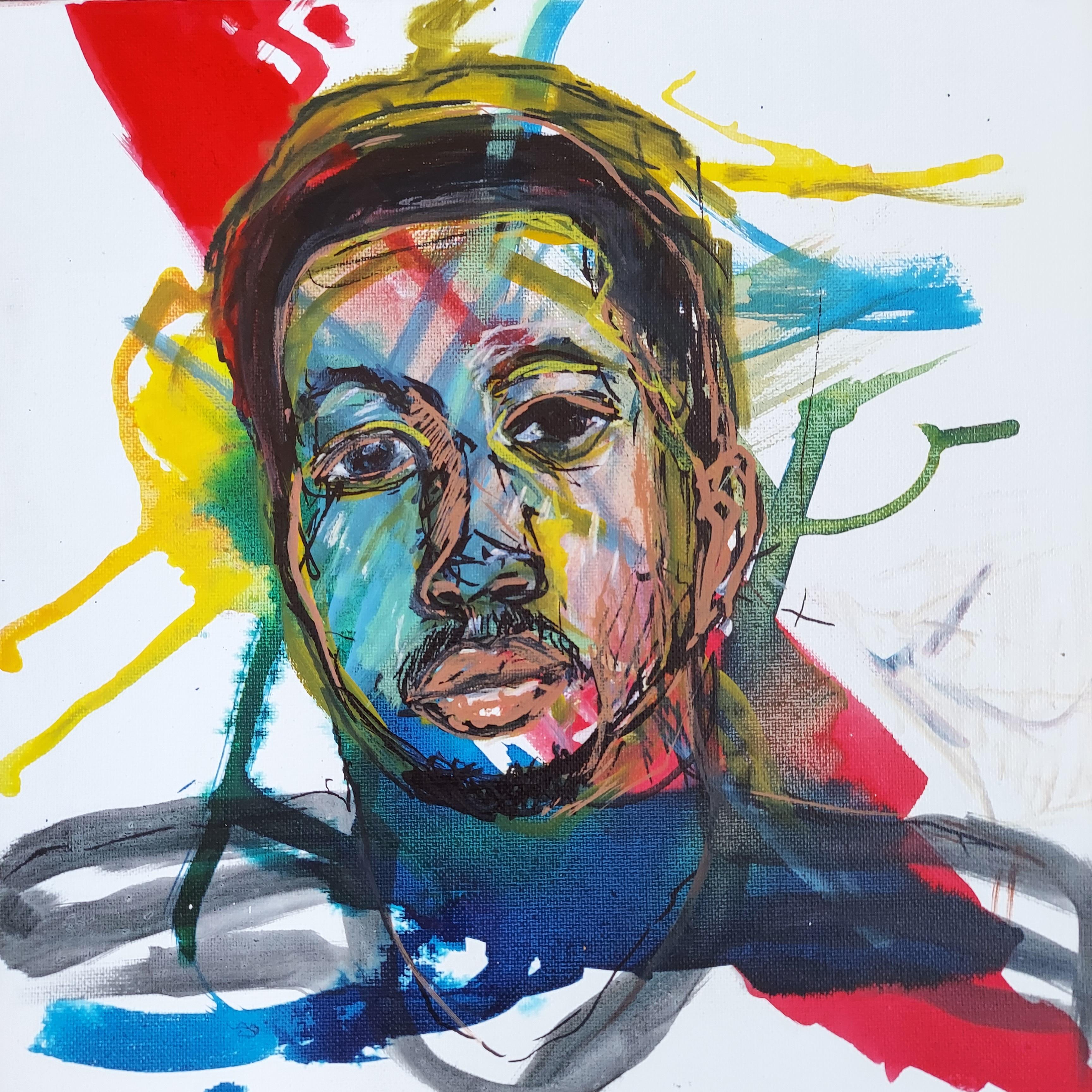 Chad (2020)