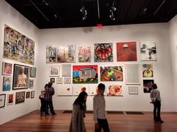 De Young Museum (2020)