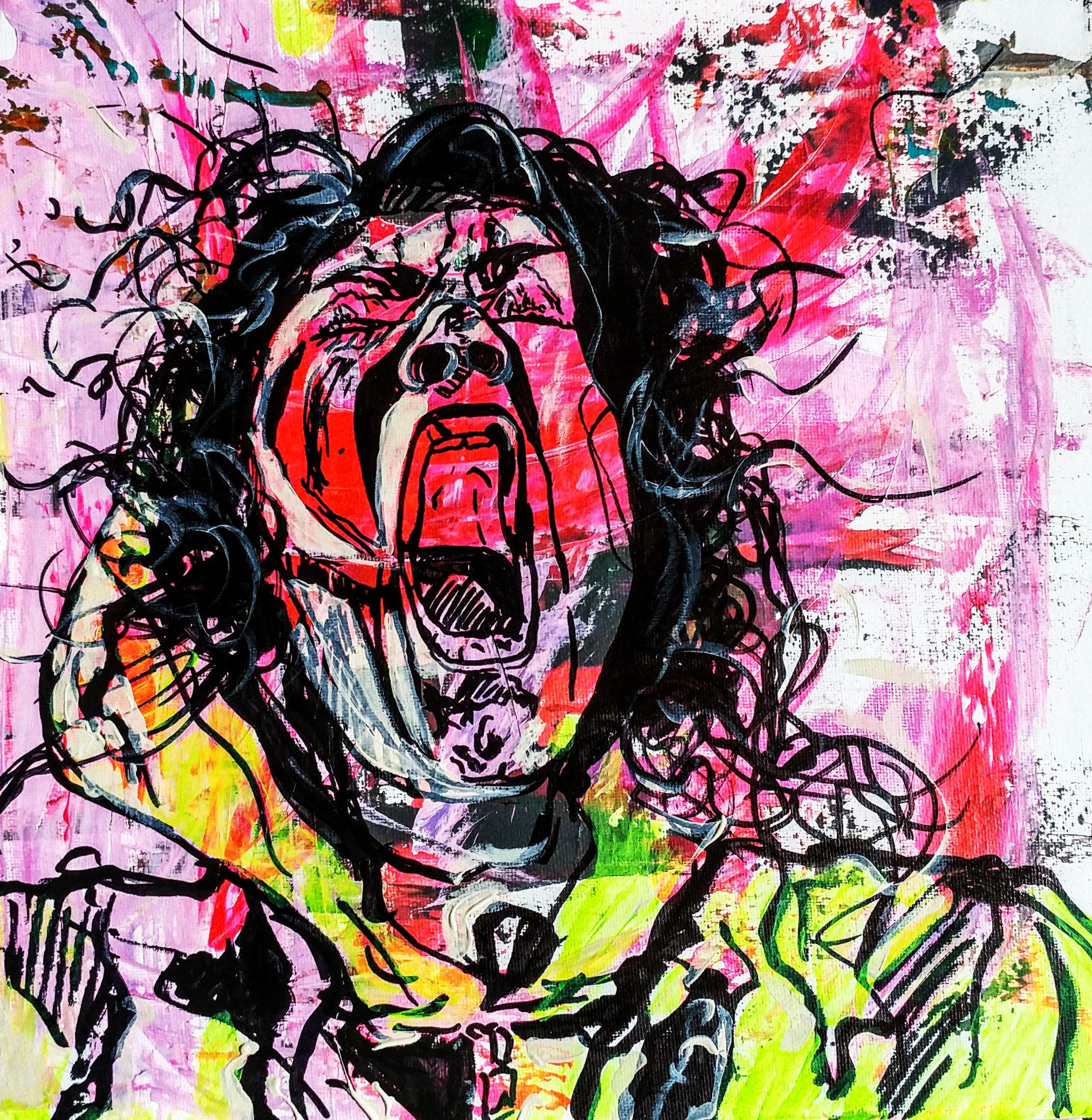 Yawning Chez (2017)