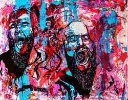 Yawning Fidel (2017)