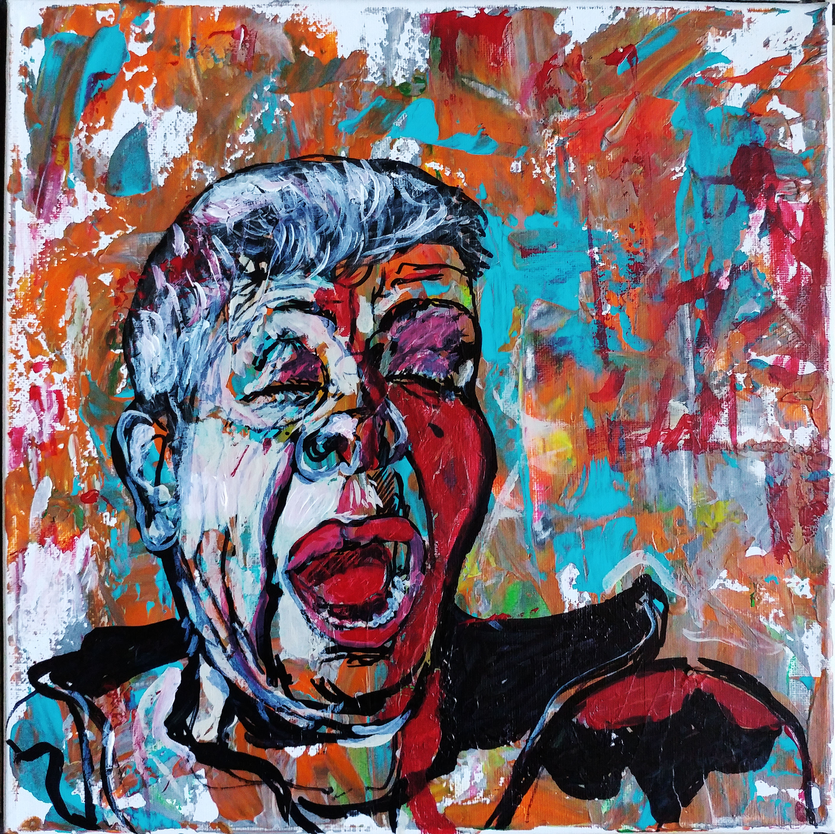 Yawning Erzsi (2017)