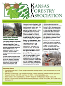Kansas Forestry Association Newsletter Winter 2017